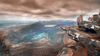 grampians national park - voyage australie terra australia