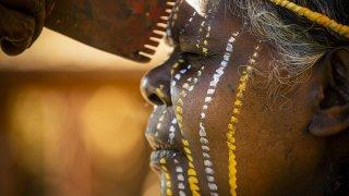 Les aborigènes en Australie, Northern Territory