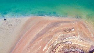 shark bay - voyage australie