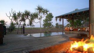 Bamuru Plains - voyage australie