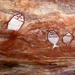 Histoire de l'Australie, art aborigène