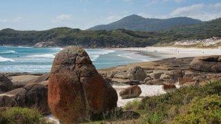 wilsons promontory national park - voyage australie terra australia