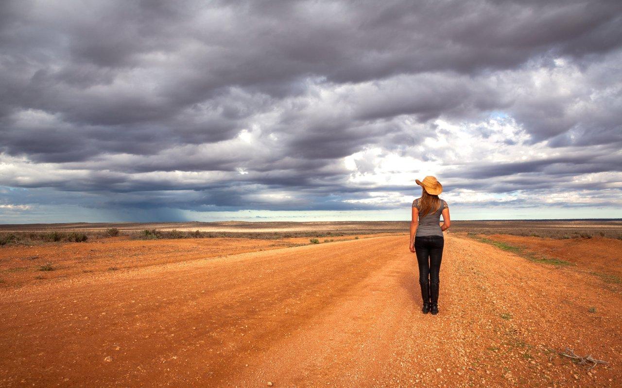 femme australienne - incontournables australie - terra australia