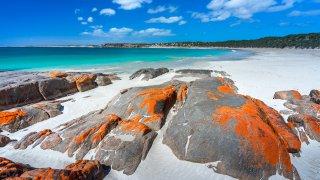 Yorke Peninsula - voyage australie terra australia